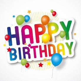 gefeliciteerd met je verjaardag frans Gefeliciteerd Met Je Verjaardag In Het Frans   ARCHIDEV gefeliciteerd met je verjaardag frans