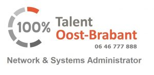 Vacature Network & Systems Administrator