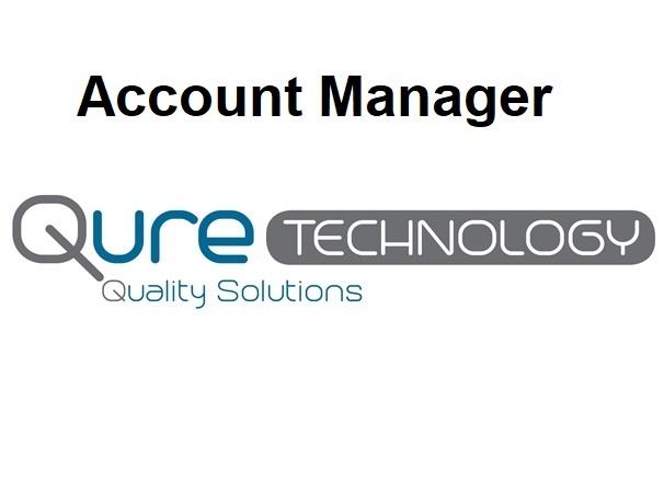 Vacatue Account Manager Detachering