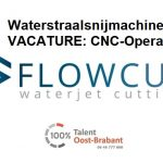 FlowCut Waterjet Cutting