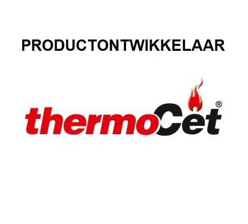 Vacature voor een productontwikkelaar met ervaring in gastoestellen