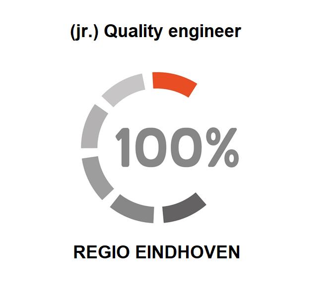 vacature quality engineer metaal in de regio eindhoven