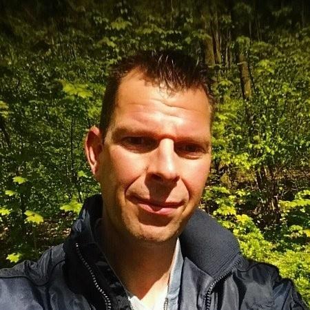 peter start als technisch medewerker beveiligingstechniek