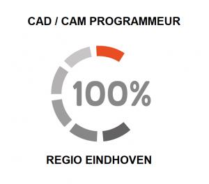 Vacature voor een (CNC) CAD / CAM Programmeur