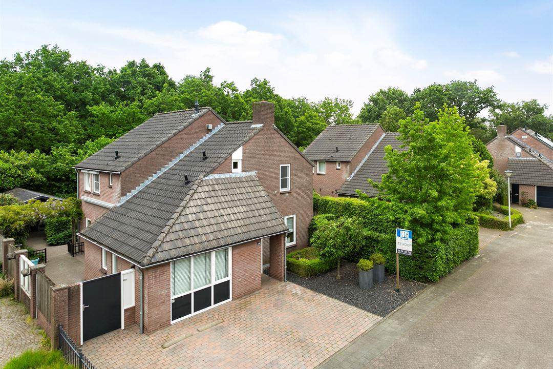 woning te koop in Deurne, Noord-Brabant
