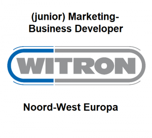 Vacature Marketing- / business developer