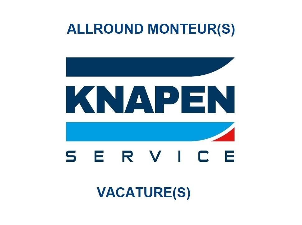 vacature voor een allround service monteur automotive, trailers