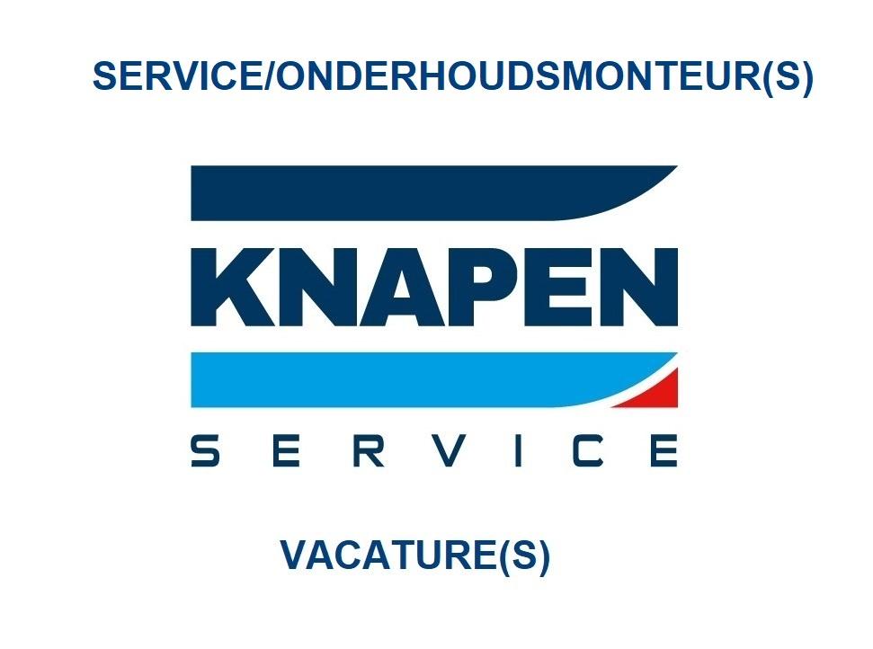 vacature voor service- en onderhoudsmonteur automotive, trailers