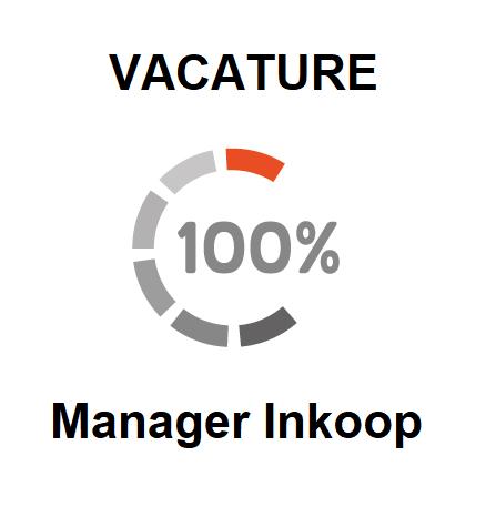 Vacature voor een Manager Inkoop in Nuenen