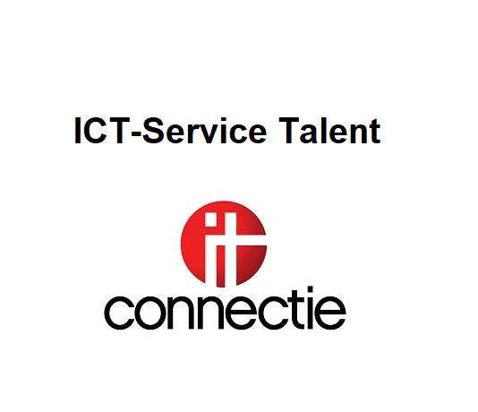 Vacature: ICT-Service Talent, Servicemedewerker, netwerkbeheerder, systeembeheerder, werkplekbeheerder