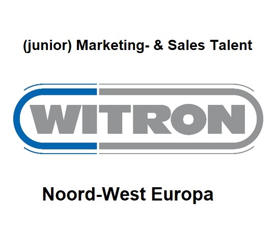 vacature voor een Marketing- en Sales Talent