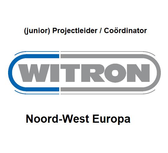 Vacature voor een projectleider of projectcoordinator in Europa
