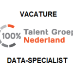 Vaste opdrachtgever van 100% Talent Groep Nederland