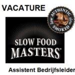 Slow Food Masters