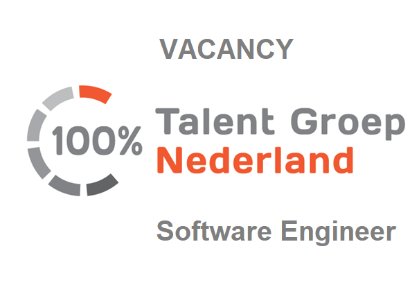 vacancy software engineer eindhoven
