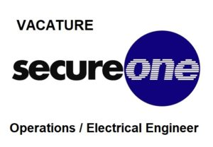 vacature operations en electrical engineer