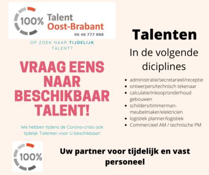 detachering: op zoek naar tijdelijk talent?