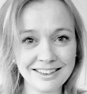 Coriene, de nieuwe financial controller bij Deco Licht & Reclame