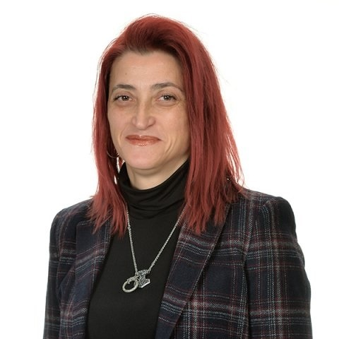 financial Controller - Daniela Garabska