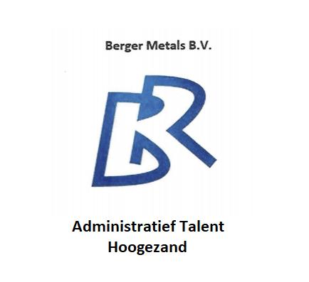 vacature administratief talent