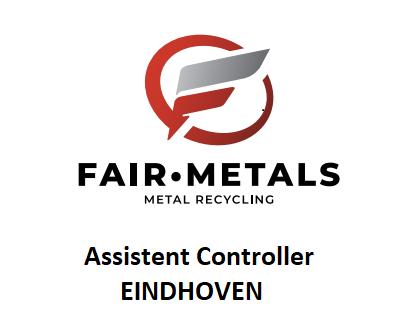 vacature voor een Asssistent Controller in Eindhoven