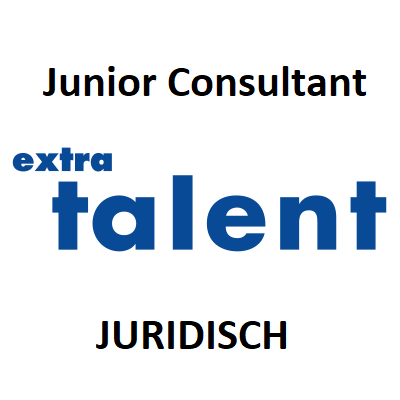 vacature voor een junior consultant juridisch
