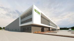 nieuwbouw Hessing Venlo